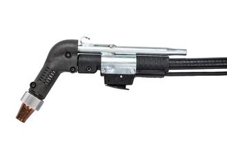 600A 5/64 SUB ARC GUN & CABLE-15FT
