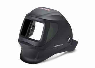 VIKING 3250D FGS PAPR Helmet Shell