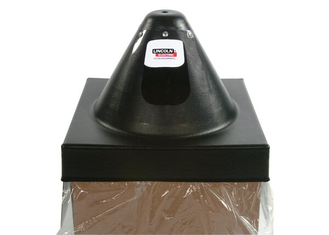 Square Hood for Accu-Pak Boxes