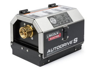 AutoDrive S Robotic Wire Feeder