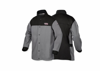 XVI Series Industrial FR Cotton Welding Jacket