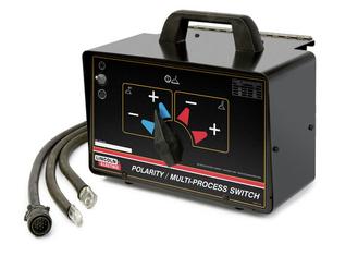 Polarity/Multi-Process Switch