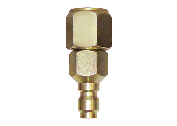 Compression-style Conduit Connector