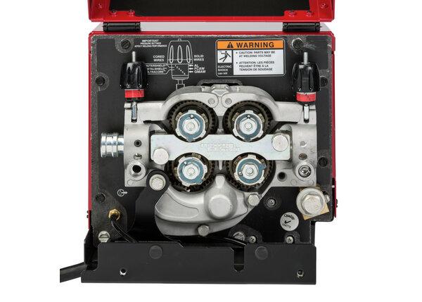 AutoDrive 4R220 wire feeder