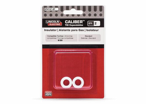 Caliber Insulator