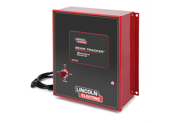 Seam Tracker Standard Control Unit