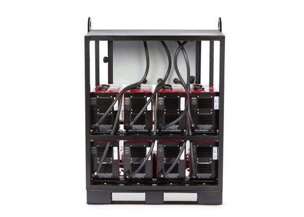 Invertec V276 Racks - 8 pack