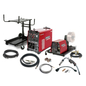 650X Multi-Process Welder w/ CrossLinc™ / LF-74 Ready-Pak®