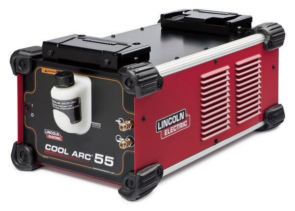Cool Arc 55, S-Series Water Cooler