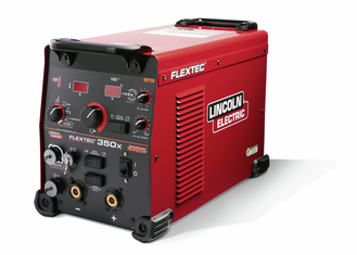 Flextec 350X, Power Connect