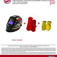 Paquete Lincoln Sport - Info. del Producto