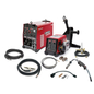 650X Multi-Process Welder w/ CrossLinc™ / Flex Feed 84 One-Pak®