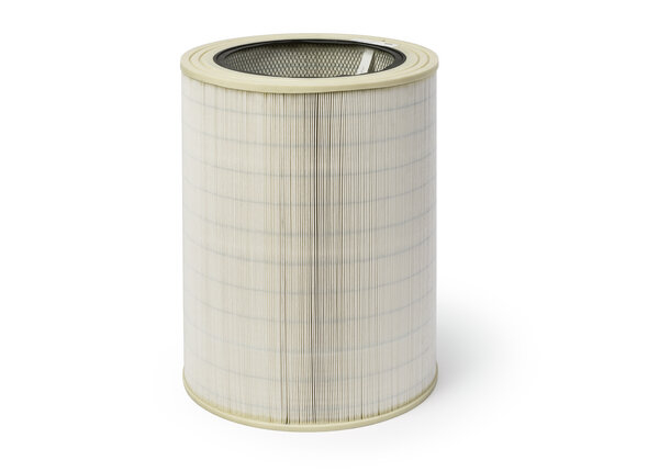 Cellulose/Polyester High Efficiency Filter