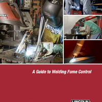 A Guide to Welding Fume Control