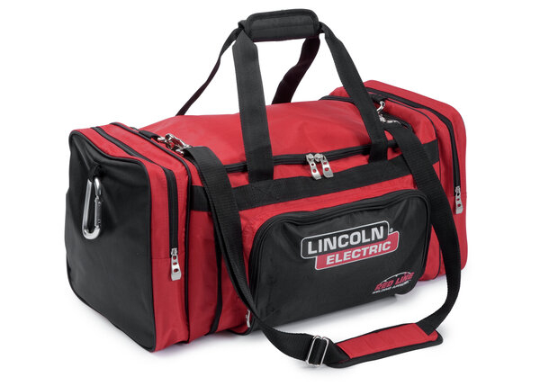 Lincoln Industrial Duffle Bag