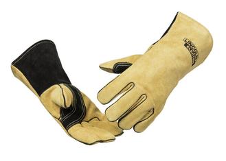 Heavy Duty Stick/MIG Welding Gloves