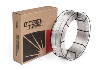 Lincolnweld 308/308L Stainless