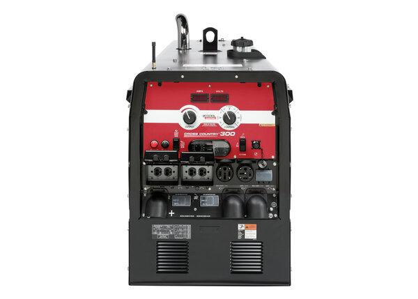 CROSS COUNTRY 300 Kubota (Wireless)