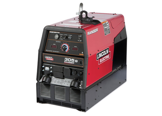 Ranger 305G Engine Driven Welder