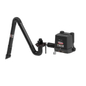 Prism Single Arm Wall Mount with MERV 14 Filter with 13 Ft. One Pak