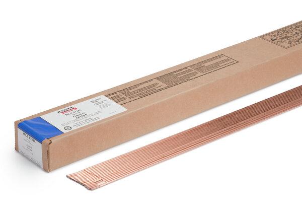Lincoln ER70S-6 mild steel TIG Cut Length