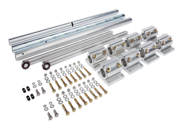 Tube and Clamp Kit