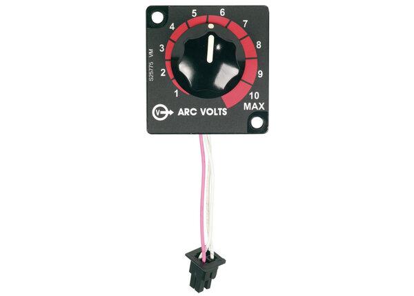 Remote Voltage Control Kit