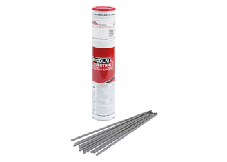 """Fleetweld 5P+ 14 Stick Electrode in 10 lb can"""""""