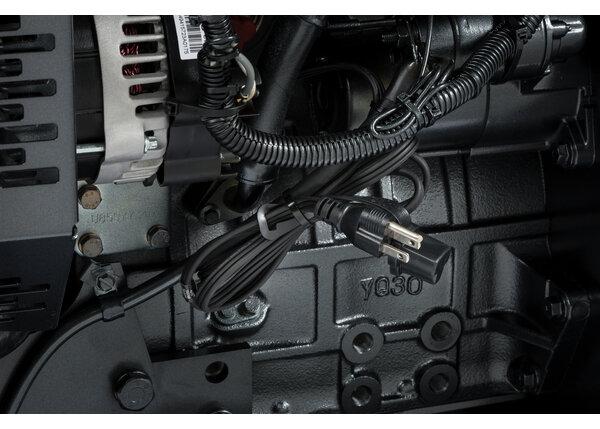SAE-300 MP Engine Block Heater (115V input)