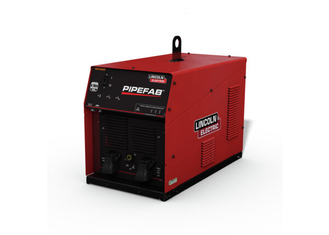 PIPEFAB Power Source