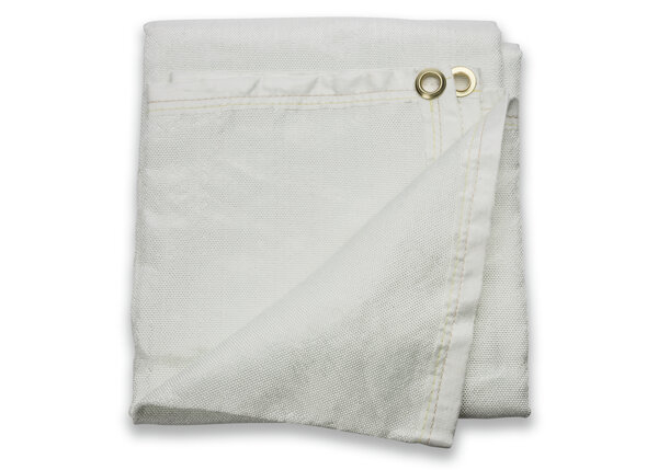Welding Curtain (1022 degrees F, 550 C)
