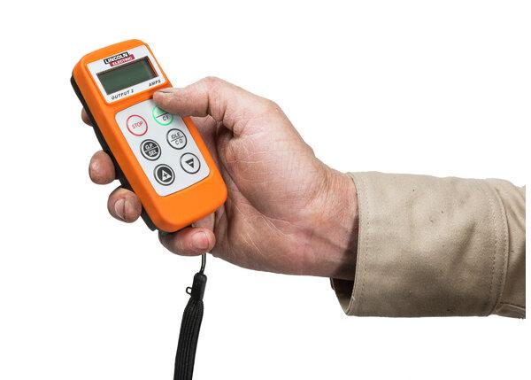 Tru-Remote Wireless Remote Pendant for Engine Drives
