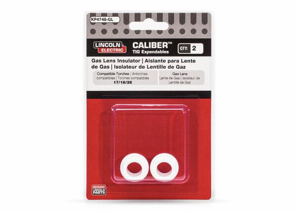 Caliber Gas Lens Insulator