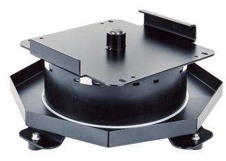 Swivel Platform for Wire Feeders