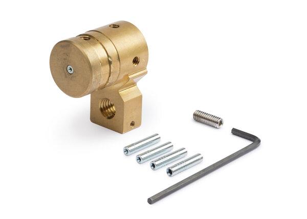 Lincoln Gun Adapter