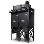 Prism® Central System 8 Vertical Filter (2 wide; 20/30HP) Fume Extraction Unit