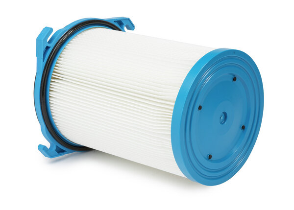 Replacement Filter for X-Tractor 1GC and X-Tractor 3A