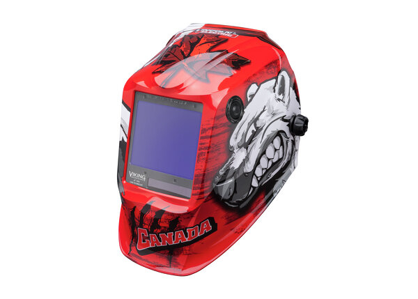 VIKING 3350 Polar Arc Welding Helmet