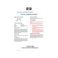 Safety Silv 56N Brazing Filler Metal