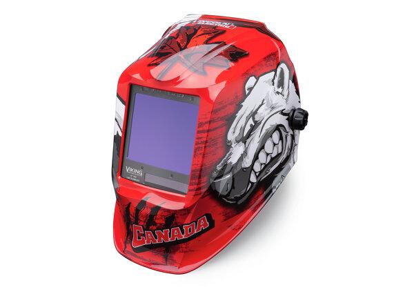 Viking Polar Arc 3350 ADF Helmet