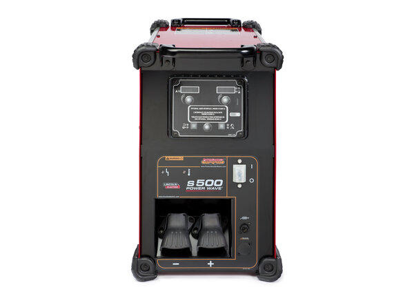 Power Wave S500