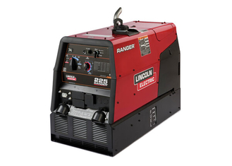 Ranger 225 Engine Driven Welder
