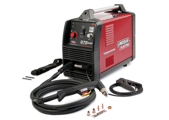 Tomahawk 375 Air Plasma Cutter
