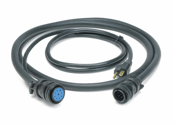 TIG Module Control Cable