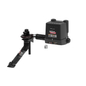 Prism Single Arm Wall Mount with MERV 14 Filter with Telescoping 7 Ft. One Pak