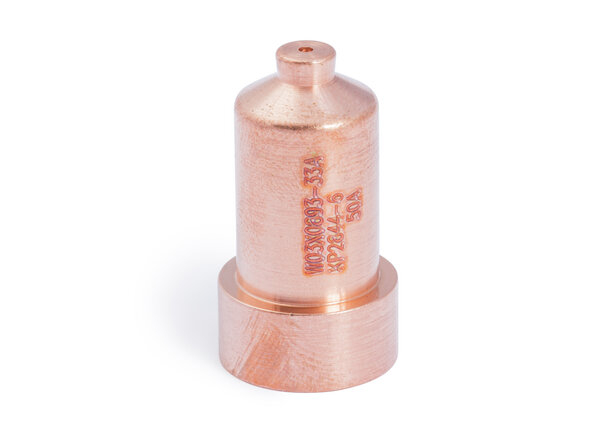 Nozzle Shielded Contact 50A (LC65), Optional - 5 pack