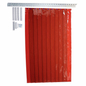 """Welding Curtain Assembly - 62"""" Wide"""
