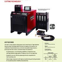 Spirit II 400 Product Brief