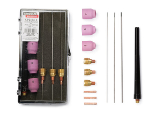 Gas Lens Parts Kit for PTA-9 or PTW-20
