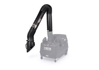 LFA 3.1 Fume Extraction Arm